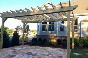Pergola Design & Installation